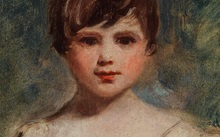 Why would you buy a portrait o auction at Christies