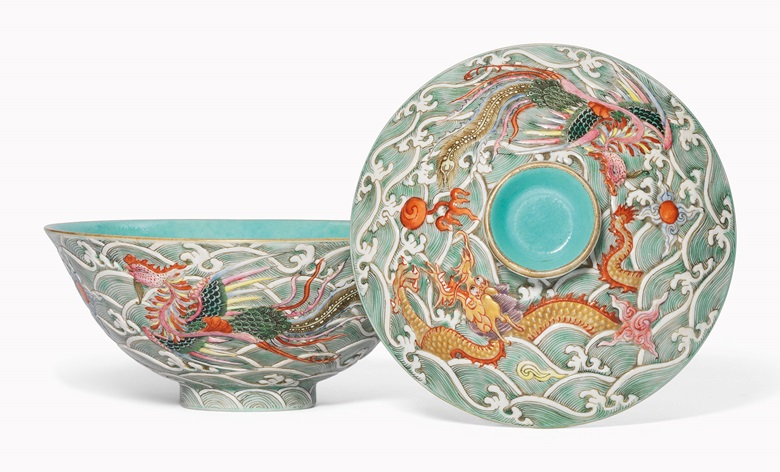 Chinese Ceramics Decoding The Meaning Of Traditional Symbols