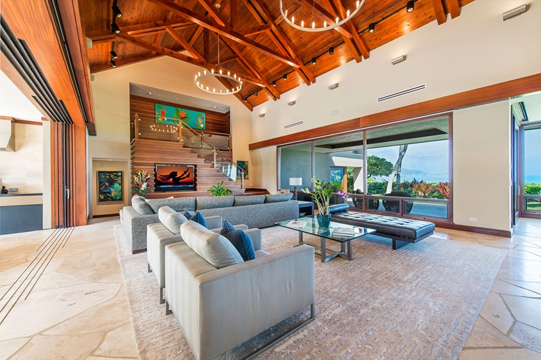 Eco friendly estates luxury living christie 39 s for Luxury home descriptions