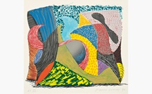 Prints by the greatest names i auction at Christies