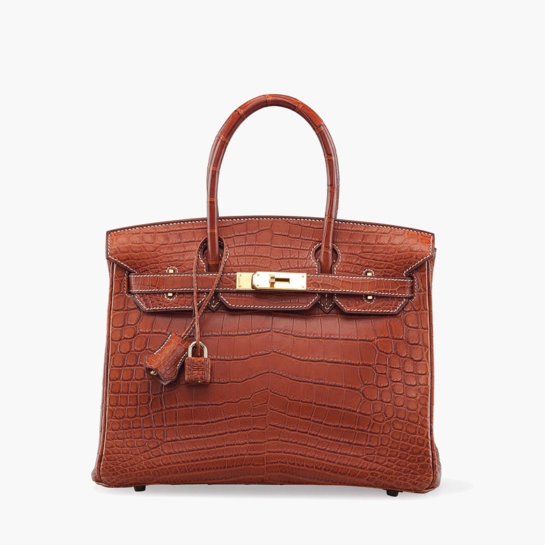 hermes birkin bag auction