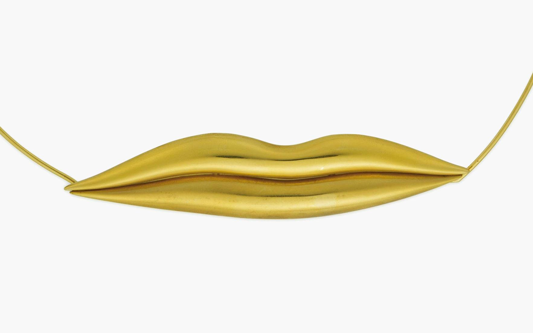 Art as jewellery — 10 wearable