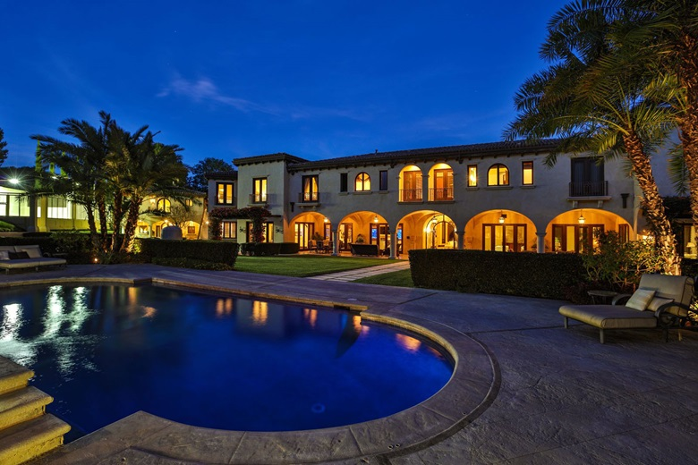 Tuscan Style Homes Luxury Living Christie S