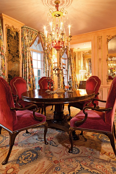 Joan Rivers Apartment why joan rivers was a great host | christie's