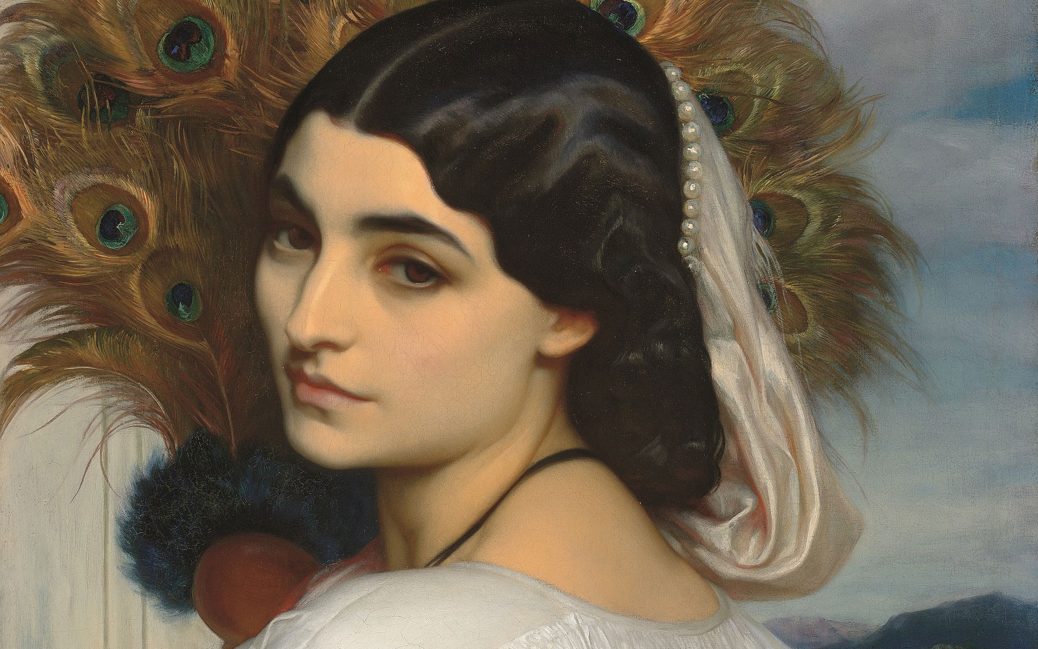 100 years of English beauty defined by four artist muses