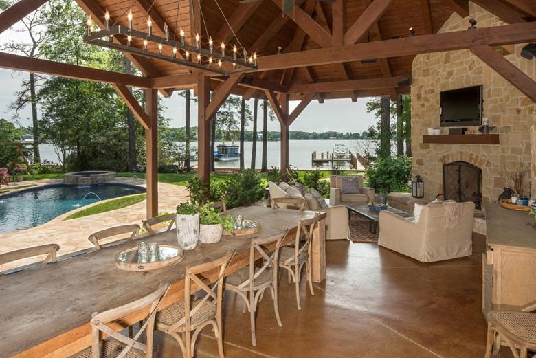 Outdoor Kitchens Luxury Living Christie S