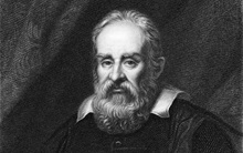 Galileo: The great disruptor auction at Christies