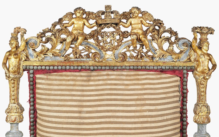 Game of thrones: A quest to id auction at Christies