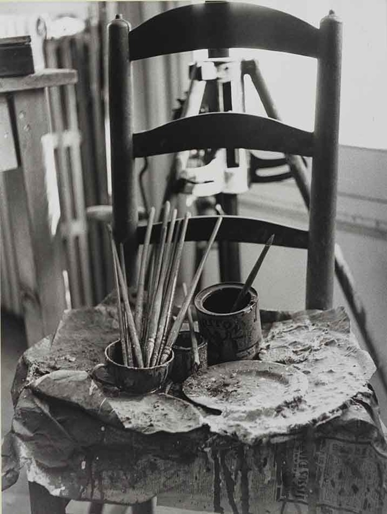 Artists In Their Studios From Picasso To Giacometti Christie 39 S