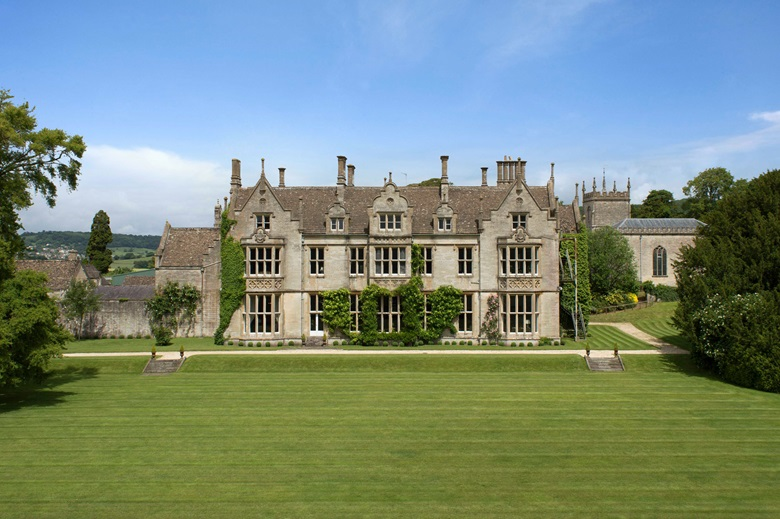 English country estates back in the spotlight… | How To ... |British Estates