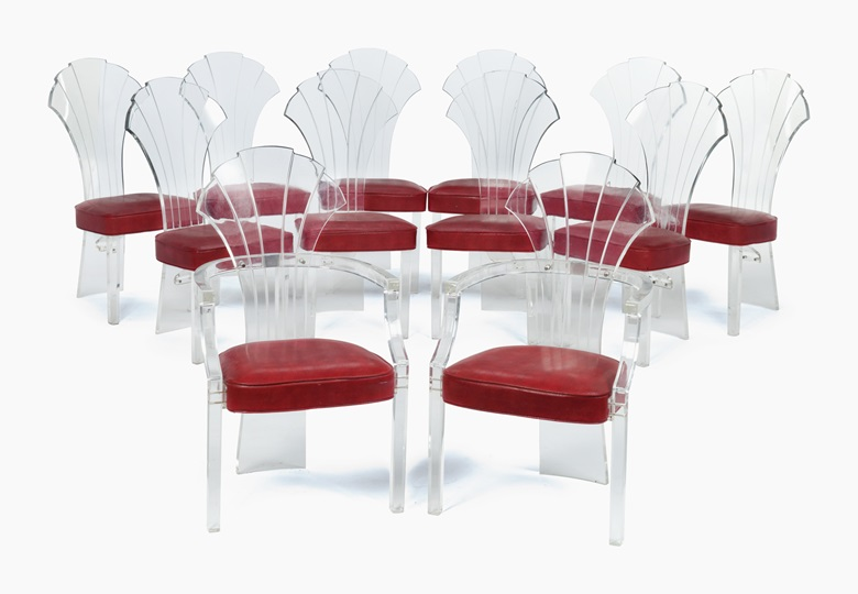 Chairs in different styles christie s