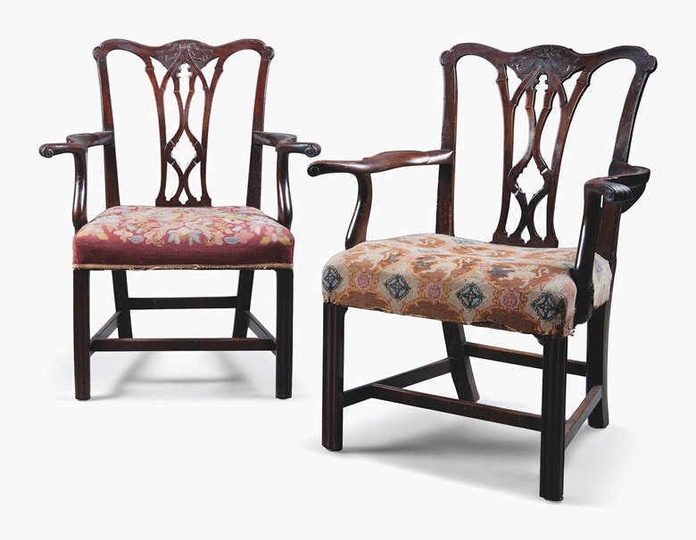 10 Chairs In 10 Different Styles Christie 39 S