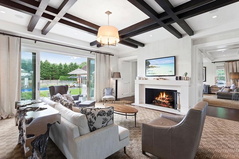 Grand Interior Design: Luxury Living | Christie'S