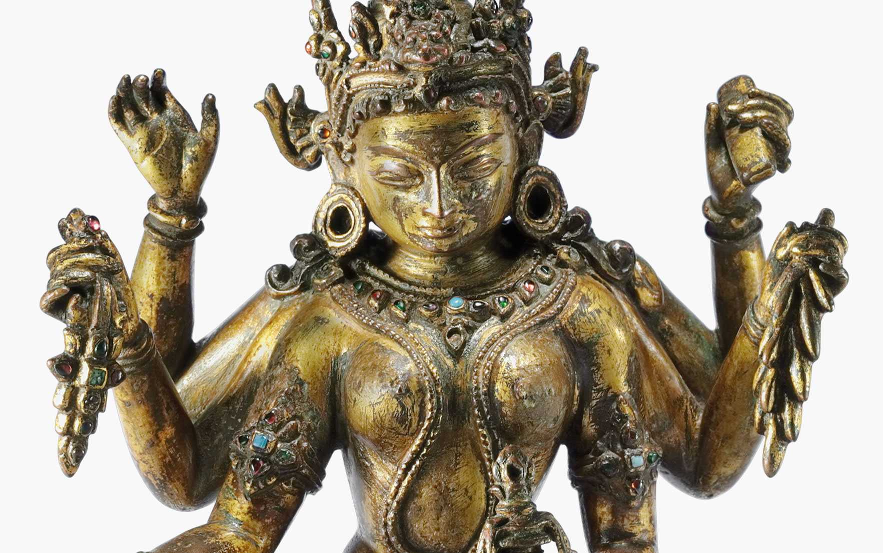 Collecting Guide 5 things to know about Himalayan bronzes
