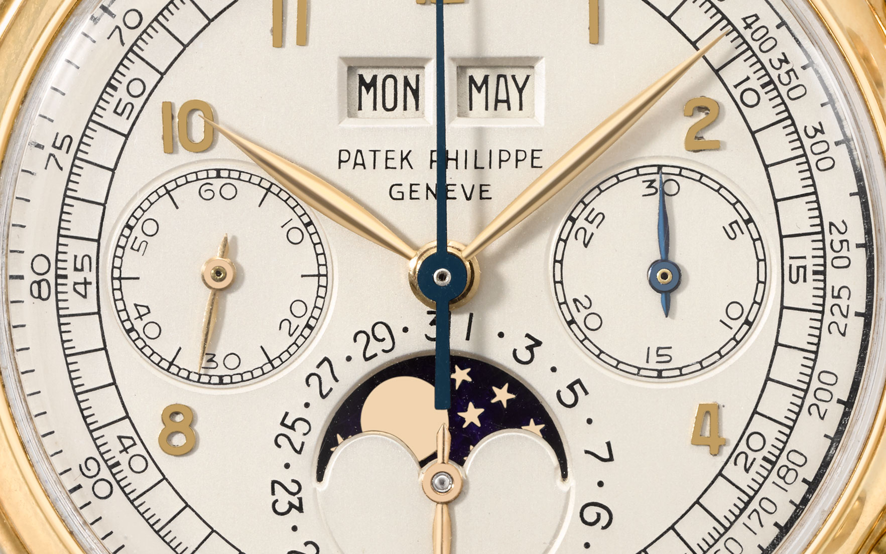The collector's guide to Patek Philippe perpetual chronograph wristwatches