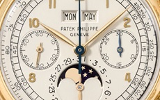 The collector's guide to Patek