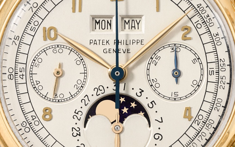 Collecting guide: Patek Philip auction at Christies