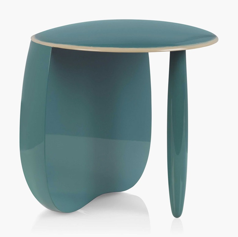Aldo Bakker (b.  1971), a stool, 2006. 13½ in (34.3 cm) high; 15 in (38 cm) diameter. Estimate £5,000-7,000. This lot is offered in Gordon Watson The Collectoron 13 October 2016 at Christie's in London, South Kensington