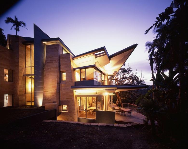 Luxury Living: Frank Lloyd Wright–inspired Homes   Christie\'s