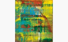 Abstract Richter masterpiece f