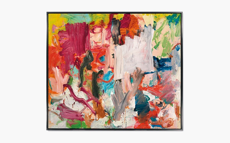 Seminal de Kooning to star in  auction at Christies