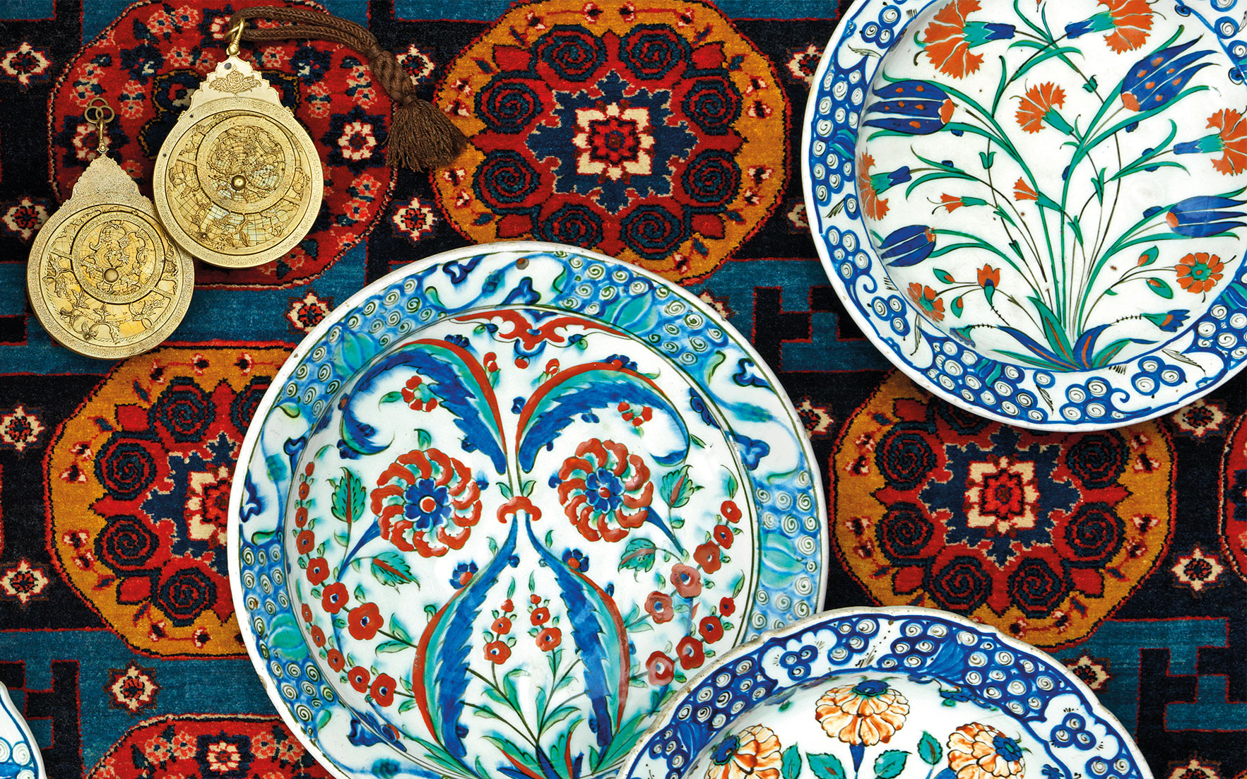 8 things to know about Iznik p