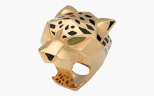 On the prowl with Cartier'spa auction at Christies