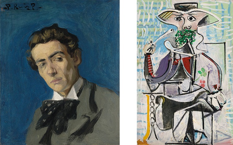 Pablo Picasso: A thirst for in auction at Christies