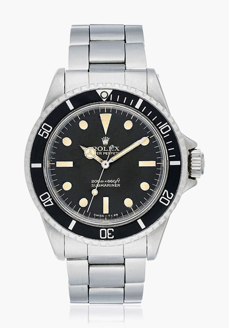 rolex watches with nicknames christie 39 s. Black Bedroom Furniture Sets. Home Design Ideas