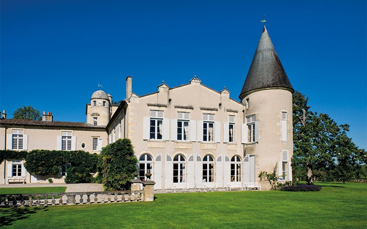 Why collectors love Lafite  auction at Christies