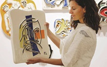 5 minutes with… Fernand Léger' auction at Christies