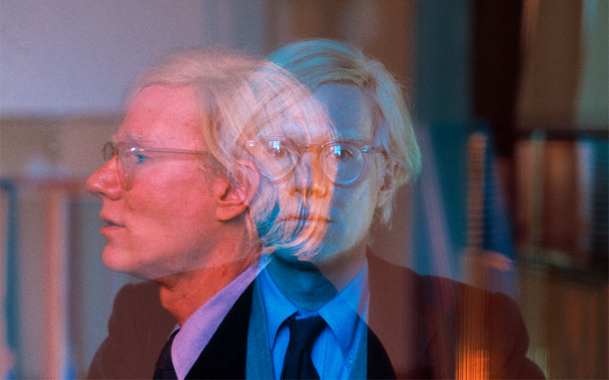 The A-Z of Warhol