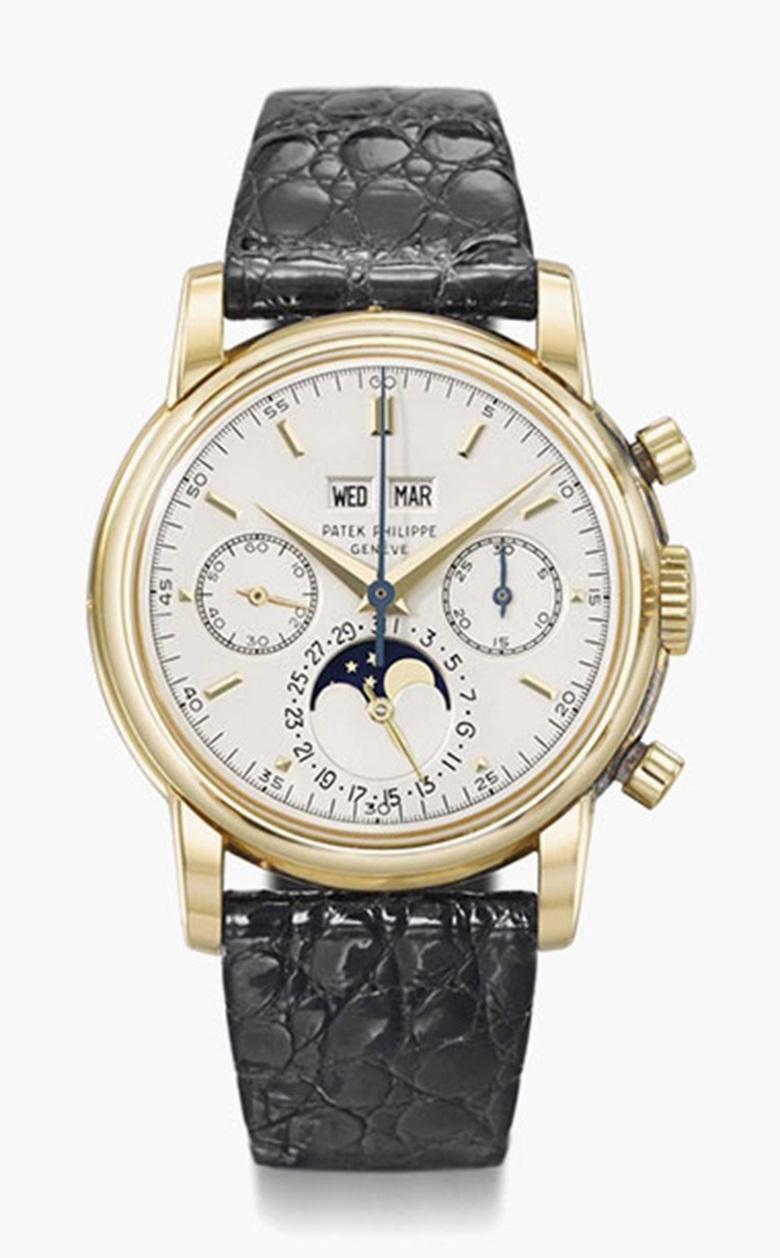 Five reasons collectors love patek philippe christie 39 s for Patek watches