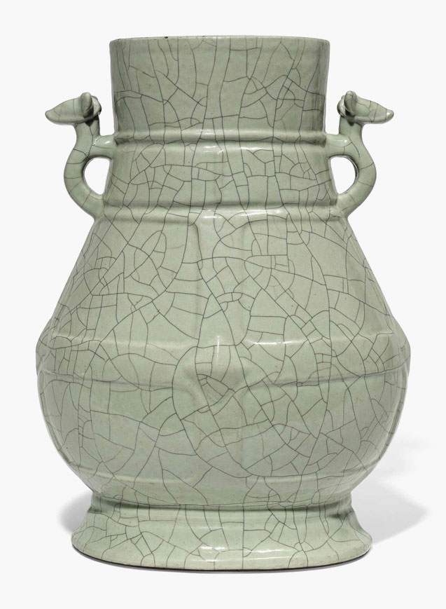 Chinese ceramic glazes: Collecting guide | Christie\u0027s