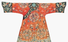 Collecting guide: Chinese robe auction at Christies