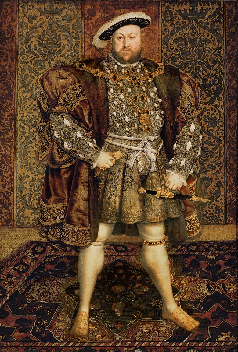 king henry viii four articles
