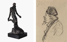 Little gems for under $50,000 auction at Christies