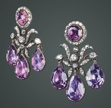 Jewels Worn By Royalty And Sold By Christie S Christie S