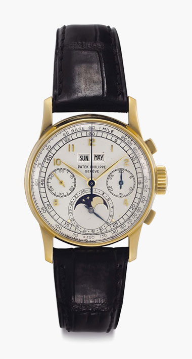 Watch Chronograph Watches: An Experts Guide video