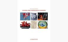 Special Publication: The Collection of Chiara and Francesco Carraro