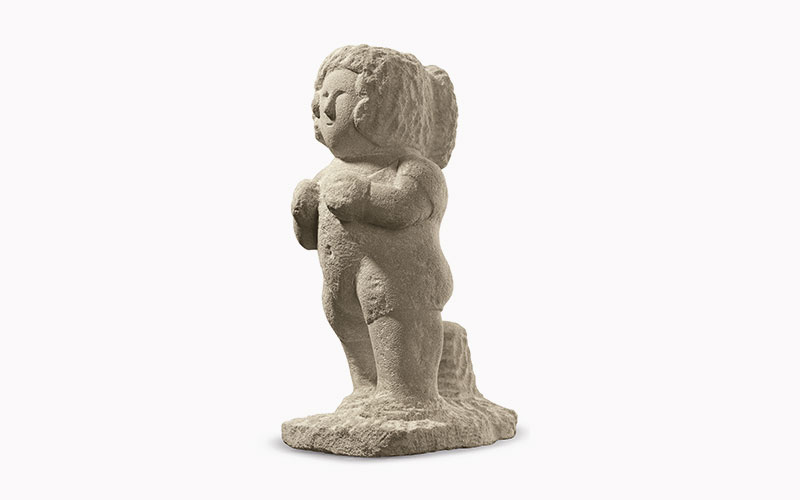 'My highlight of 2016' — Boxer by William Edmondson