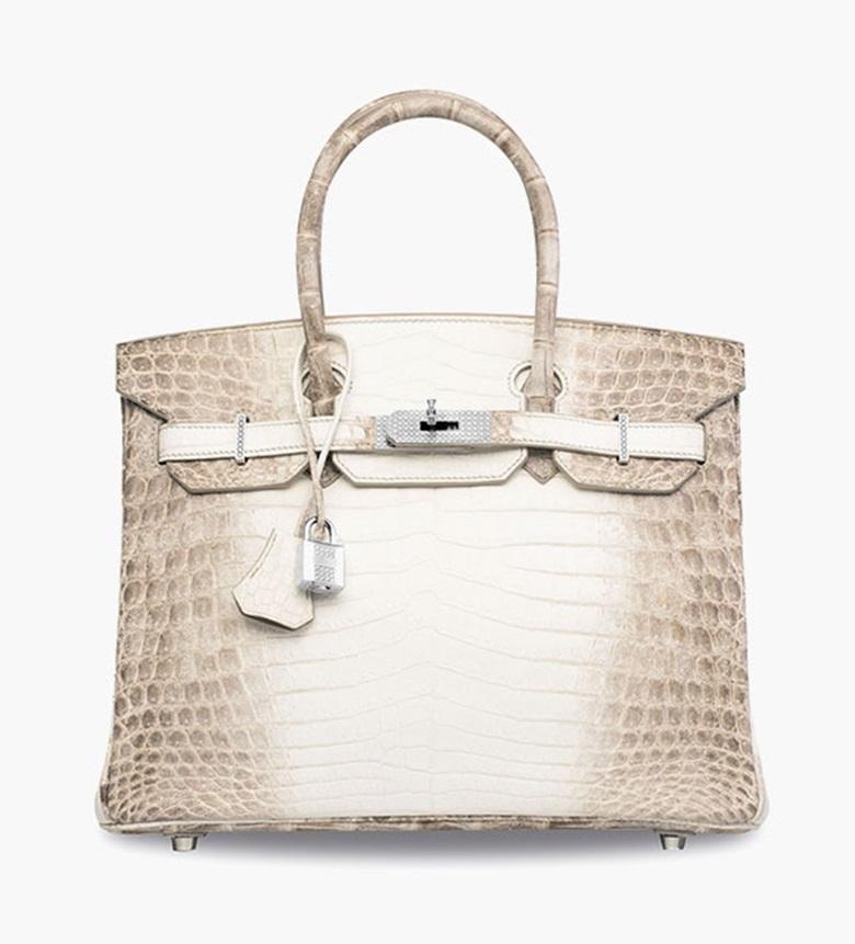 Christie's highlights of 2016: A Hermès Himalaya Birkin bag ...