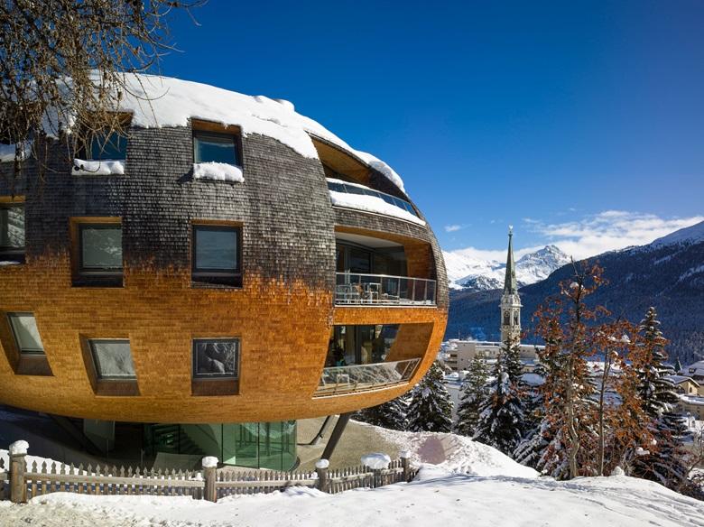 Lake Zurich Apartments