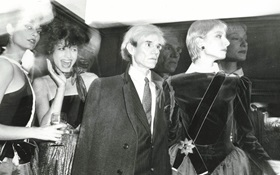 When Andy Warhol met America's