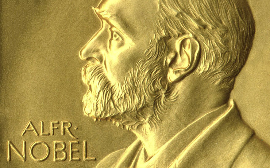 A rare Nobel Peace Prize to be
