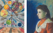Little gems for under £50,000 auction at Christies