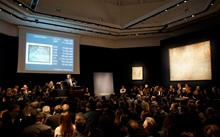 Live Blog: 20th Century at Chr auction at Christies