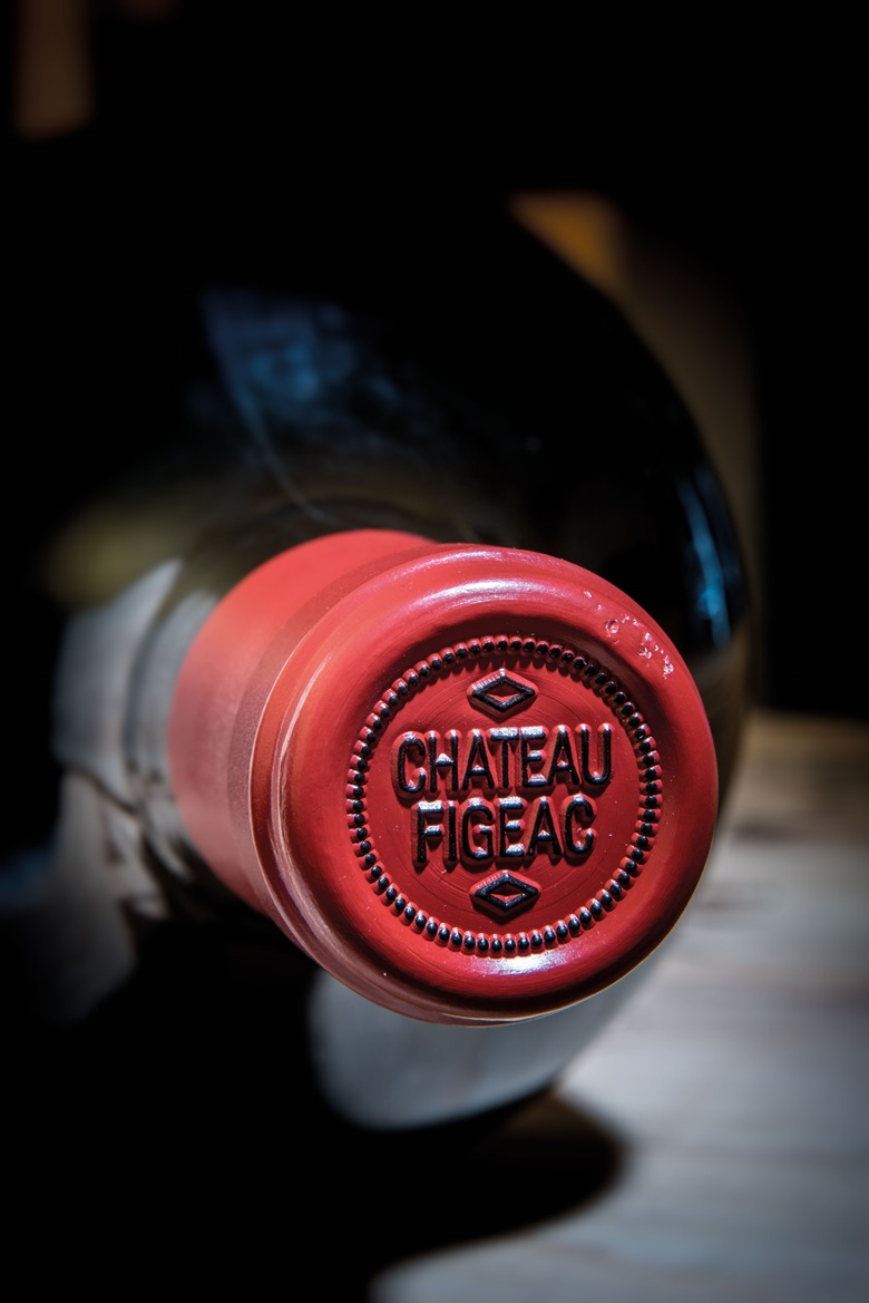 Château Figeac 2000. 1 double magnum per lot. Estimate £500-700. This lot is offered in Fine and Rare Wine Including a superb range of vintages from the cellars of Château Figeac on 16 March 2017 at Christie's in London, King Street