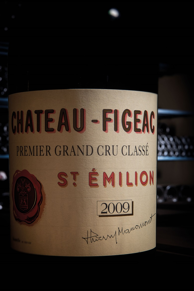 Château Figeac 2009. 12 bottles per lot. Estimate £1,200-1,800. This lot is offered in Fine and Rare Wine Including a superb range of vintages from the cellars of Château Figeac on 16 March 2017 at Christie's in London, King Street