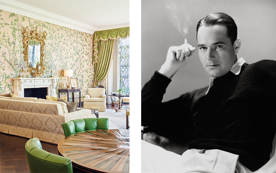 William Haines: The King of &l